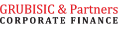 GRUBISIC & Partners logo
